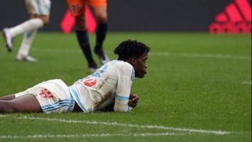 Novi kiks Marseillea, Angers se spasio poraza