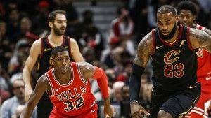 Cavaliersi uz dva rekorda slavili protiv Atlante, Nuggetsi bolji od Pistonsa