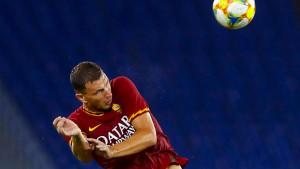 Legenda savjetuje čelnike Rome: Edin Džeko mora dobiti novi ugovor, on je najbitniji u timu