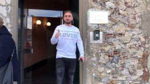 Muamer Tanković obavio ljekarske preglede i karijeru nastavlja u Seriji A