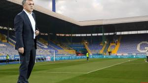 """Hoće li Drulović na Grbavicu? """"Trener uvijek treba da ima spakovane kofere"""""""