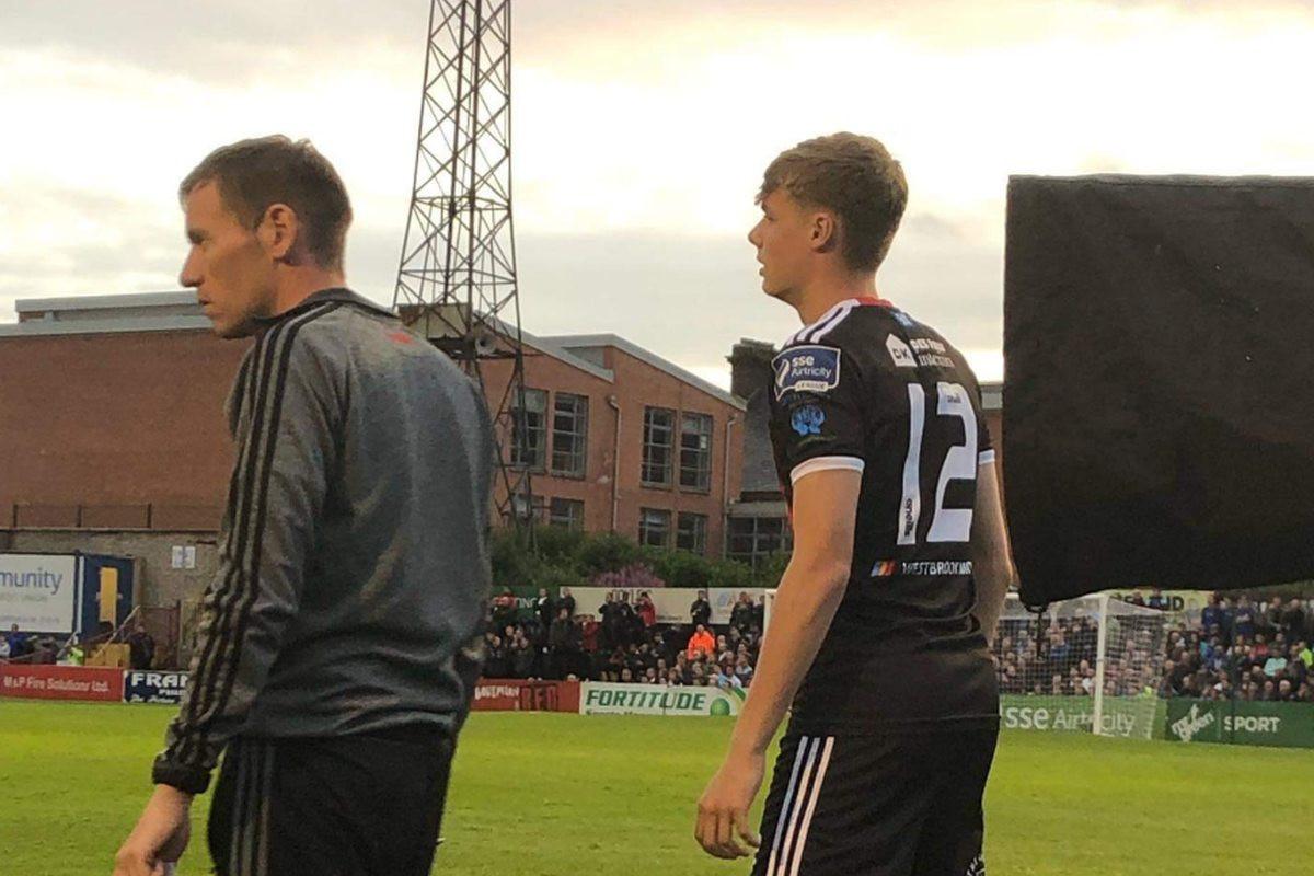 O Lampardovom debiju niko ne priča, a o 14-godišnjaku svi: Jasno je da izgleda starije...