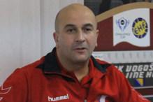 Gatarić: Adnan Šabanović je pokazao kolika je veličina