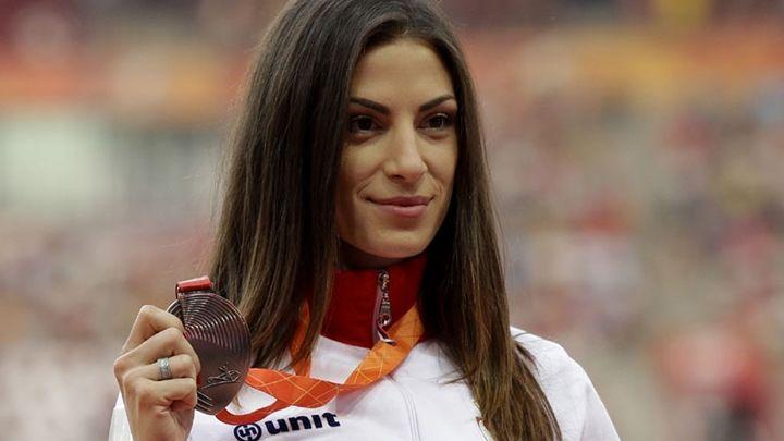 Kako je Ivana Španović izgledala sa 15 godina?