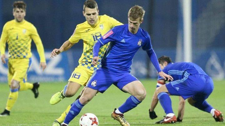 Dinamo se namučio protiv Intera, Hodžić zaigrao u finišu