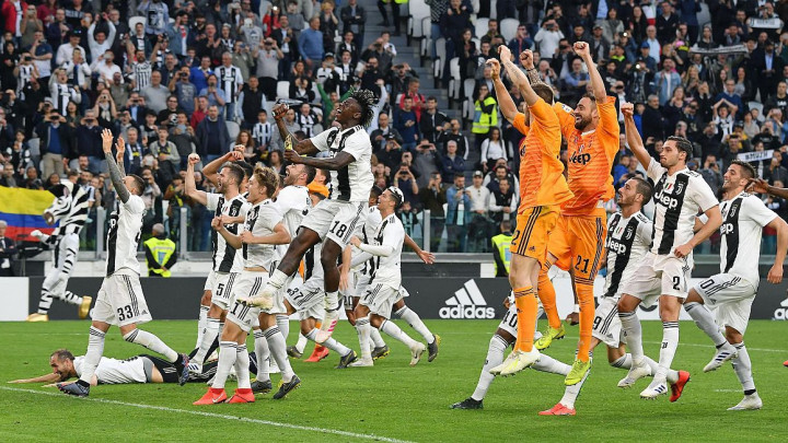 Corriere dello Sport: Pjanićev ostanak u Juventusu zavisi od jednog čovjeka