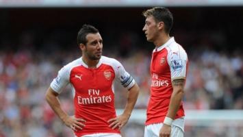 Na timskoj fotografiji Arsenala nedostaje jedan fudbaler
