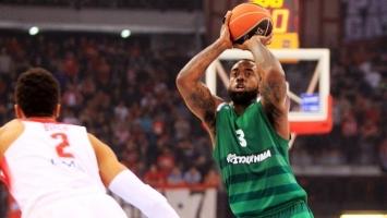 Panathinaikos želi da produži ugovor najboljem igraču ekipe