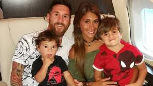 Objašnjen veliki nesporazum: Messi nije potrošio 15 miliona eura na avion