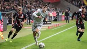Woodward dao zeleno svjetlo: United u januru za dva igrača iz Bundeslige daje 145 miliona eura!
