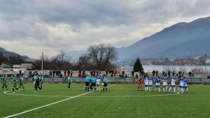 Rudar minimalno slavio protiv Travnika