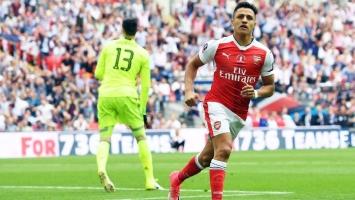 Alexis Sanchez propušta početak sezone