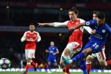 Arsenal se mučio, ali na kraju slomio otpor Leicestera