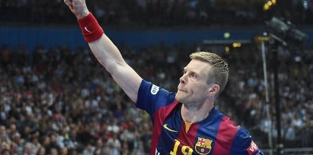 Barcelona je novi prvak Evrope!