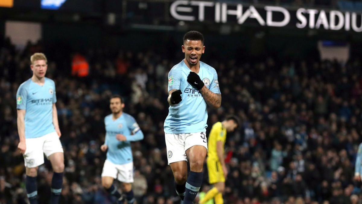 Manchester City večerašnjom pobjedom izjednačio rekord star 52 godine