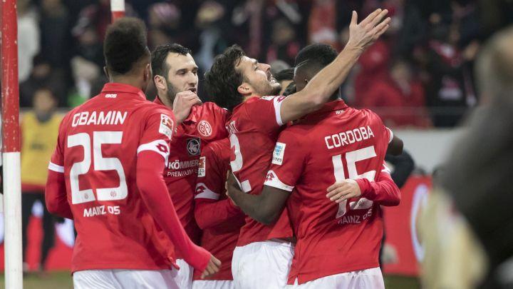 Mainz siguran protiv Augsburga