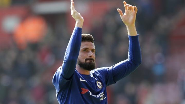 Giroud i Morata odveli Chelsea u finale FA Kupa