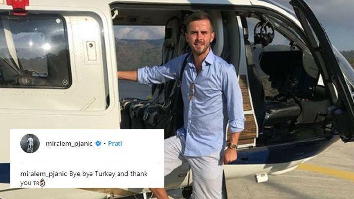 Španski mediji prave 'frku': Ko je Pjaniću lajkao sliku na Instagramu?