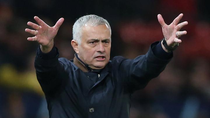 Jose Mourinho se nije vratio u Real Madrid, a najveći krivac za to je Sergio Ramos