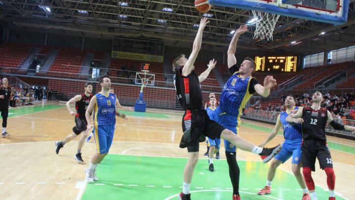 Košarkaši Proma na krilima sjajnog Mustafice nakon produžetaka savladali Čelik