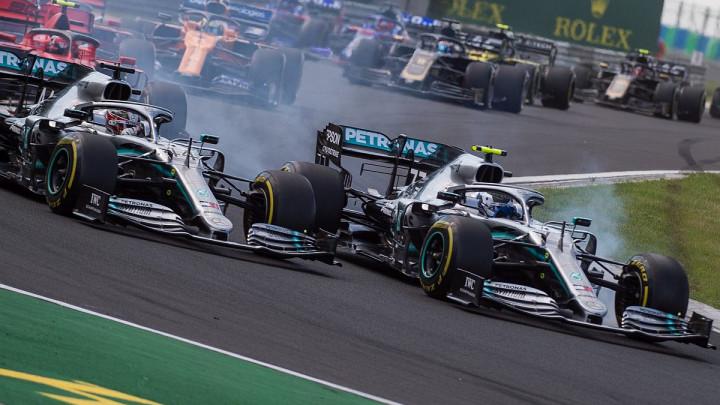 U sljedećoj sezoni Formule 1 na rasporedu 22 utrke