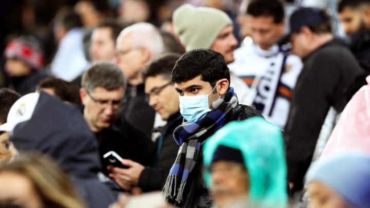 Još jedan klub potvrdio da u svojim redovima ima zaraženog nogometaša
