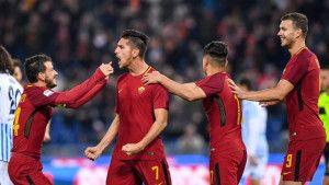 "Novi ""slučaj Pjanić"": Juventus dogovara transfer iz Rome"