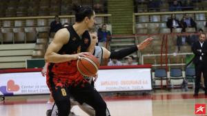 Bratunac pao u Mejdanu: Košarkaši Slobode brojali do 110