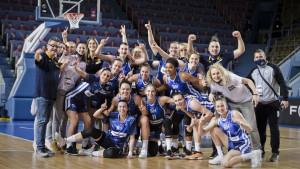 Košarkaške Zmajice počinju pripreme za EP