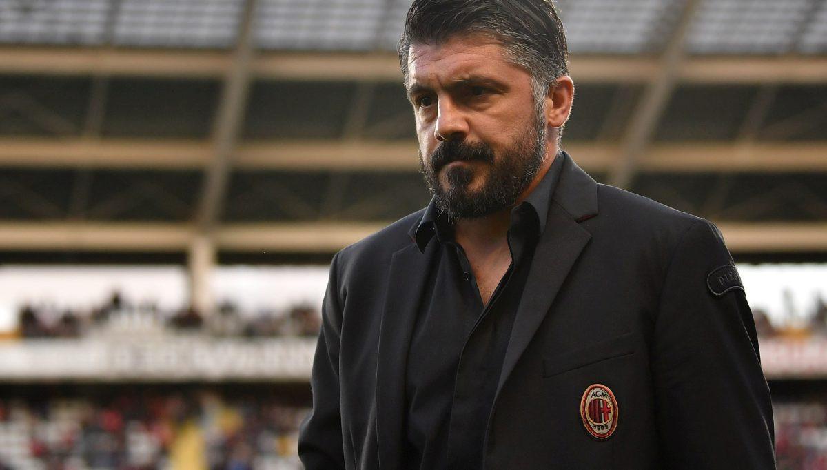 Gattuso: Ne želim dati ostavku, želim izboriti Ligu prvaka s Milanom