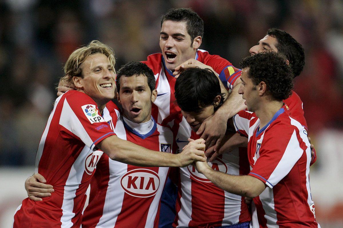 Atletico Madrid je 2008. godine igrao pred praznim tribinama, a navijači su tada napravili spektakl