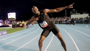 Bolt: Uživao sam u svemu, ali sada je kraj