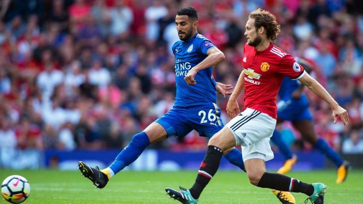Dogovoren transfer Mahreza, Leicesteru 68 miliona eura