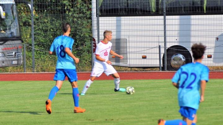 Voloder i Herić s Kolnom jure ka doigravanju za prvaka, ne predaje se ni Memiševićev Werder