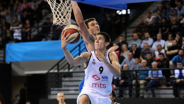 Vanja Marinković seli u NBA ligu
