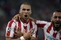 "Pajtim Kasami gol Juventusu proslavio uz ""albanskog orla"""