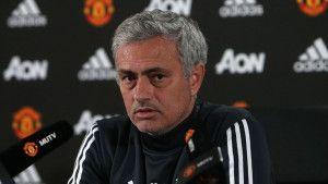 Mourinho: Ljudi naporno rade na tome, mislim da je Sanchez ubrzo naš