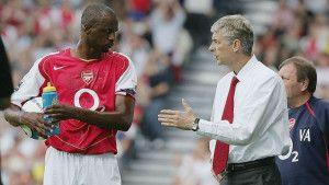 Vieira zauzeo stav, navijačima Arsenala se to nimalo ne dopada