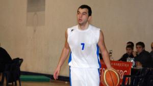 Razišli se SKK Student i Dejan Marković