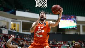 Cedevita upisala i šesti poraz u Eurokupu, Stipanović bio jedan od boljih igrača Vitamina