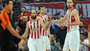 Olympiacos želi istupiti iz grčke lige i pristupiti ABA ligi