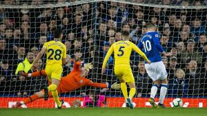 Everton golovima Richarlisona i Sigurdssona pobijedio Chelsea