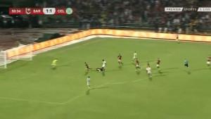 Igrač koji je postigao majstorski gol protiv Sarajeva na Koševu je na meti italijanskog velikana