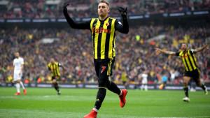 Povreda Deulofeua predstavlja veliki problem za Watford