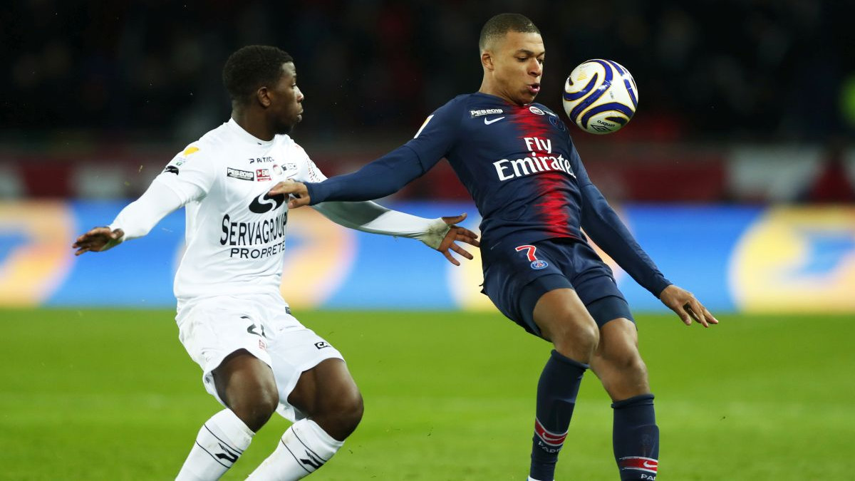 Čudo u Parizu: Guingamp dobio tri penala protiv PSG-a i izbacio moćnog rivala