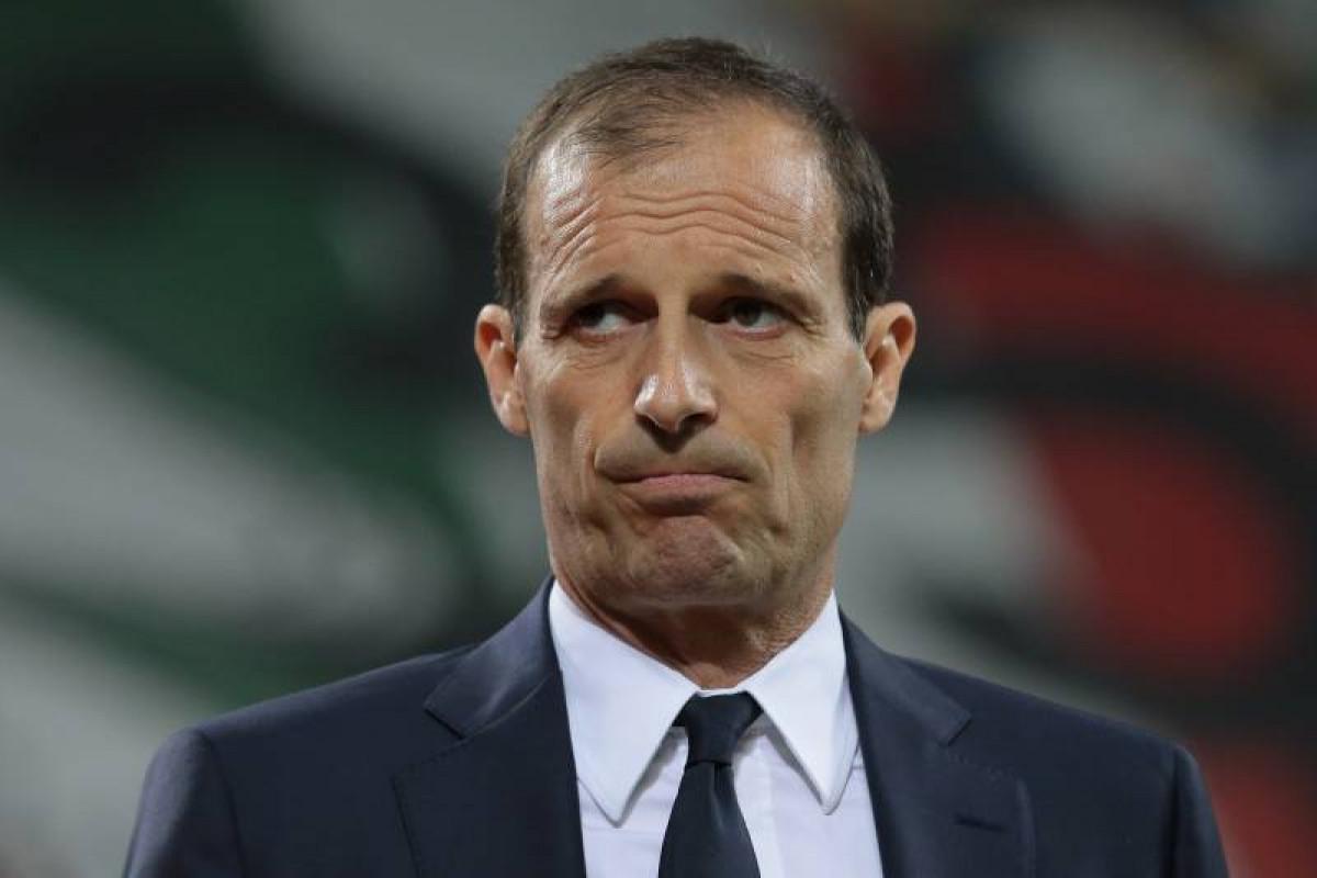 """""""Allegri se osjeća izdano od strane Juventusa, jedan čovjek ga je posebno iznevjerio"""""""