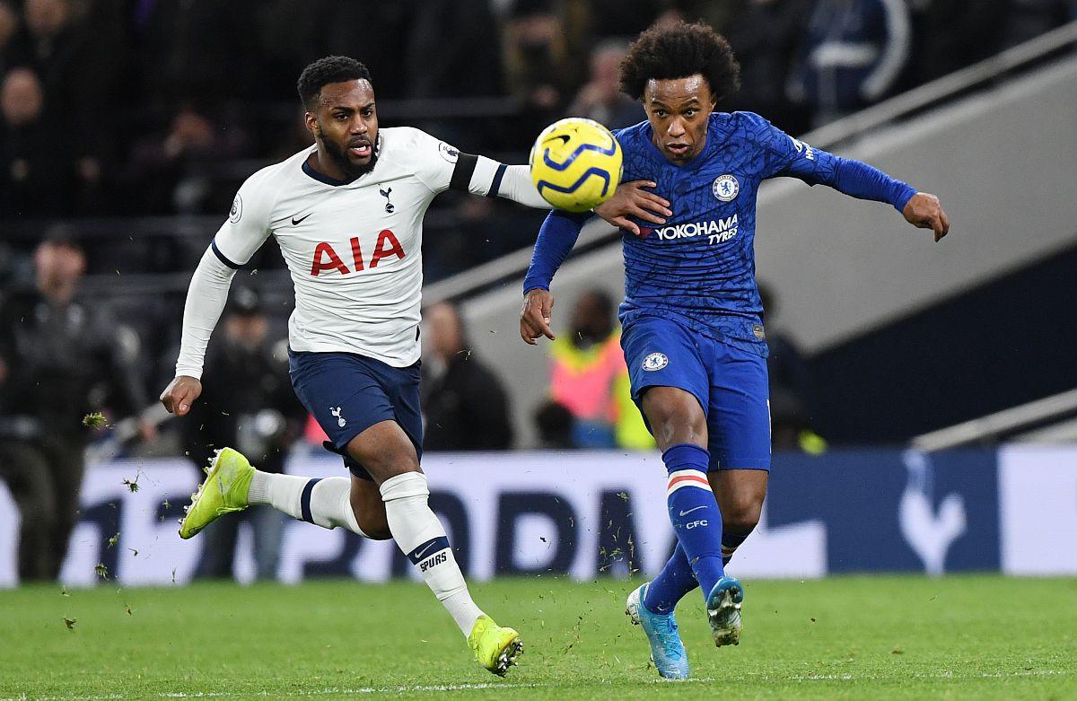 Willian: Želim igrati u Chelseaju do 40. godine