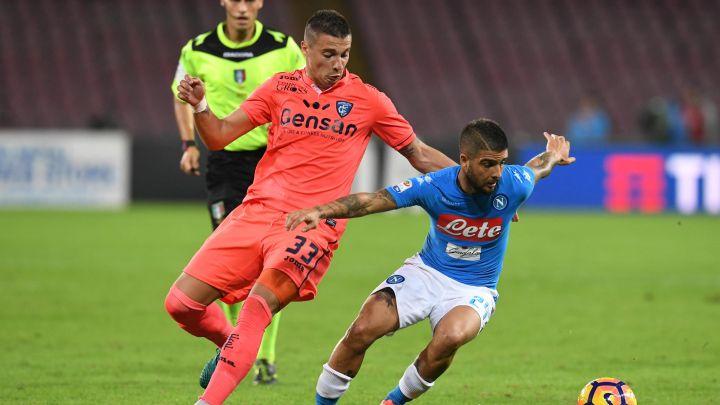 Krunić dobija novi ugovor od Empolija