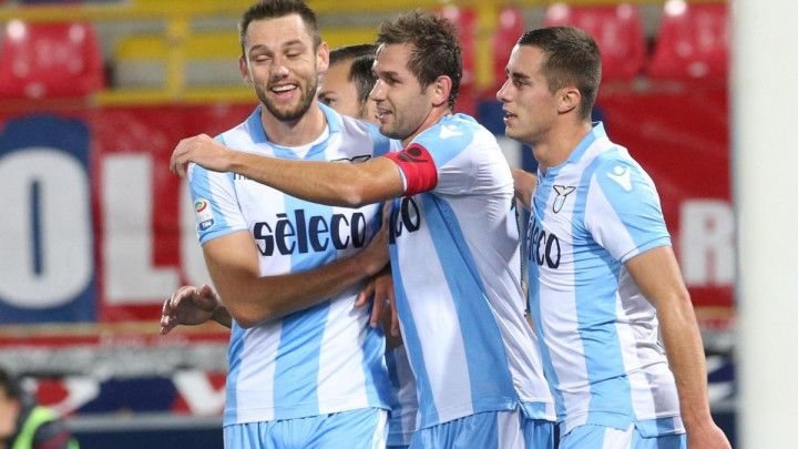 Veliki preokret Lazija na teškom gostovanju, Lulić igrao do 75. minute