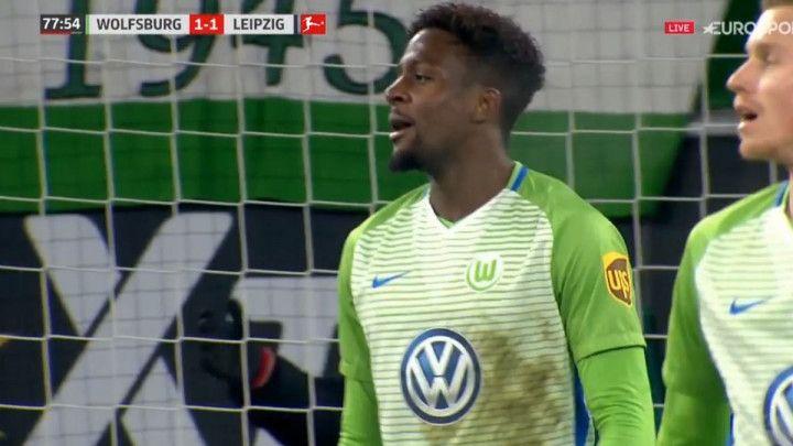 Divock Origi istakao kandidaturu za promašaj sezone u Bundesligi